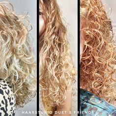 Little girls love curls. Krullen geknipt bij krullenkapper Haarstudio DUET & friends te Hengelo. hairstyles. Dit is natuurlijk krullend haar, geen permanent en NIET geknipt met de Curlsys methode van Brian Mclean, model is geknipt door krullenkapper, krullenspecialist, allround hairstylist. Marjan van Haarstudio Duet & friends in Hengelo. #krullenspecialist #krullenkapper #krullen #krul #knippen #krullenknippen #krulknippen #curls #kapper #curlygirl #curly #curly #curlyhair #hair #hengelo Curls, Little Girls, Dreadlocks, Hair Styles, Beauty, Hair Plait Styles, Toddler Girls, Hair Makeup, Hairdos