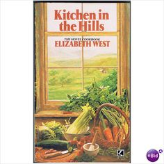 Kitchen in the Hills ~ The Hovel Cookbook Listing in the Health, Diet & Vegi,Food & Drink,Non Fiction,Books,Books, Comics  & Magazines Category on #eBid United Kingdom