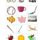 Word to Picture Match  27 color pictures and words to be used for early education, with ABLLS, ABA, and or Autism classroom. This is a great set of...