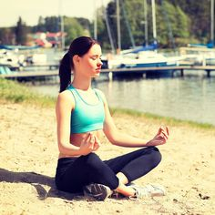 The Meditation-Meets-HIIT Workout for a Well-Balanced Routine Workout Routines For Women, Workout Schedule, Yoga Master, Yoga Moves, High Intensity Interval Training, Boxing Workout, Body Inspiration, Total Body, Female Athletes
