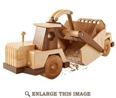 Construction-Grade Scraper Woodworking Plan