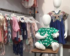 Nothing feels better (not even cashmere) than finding a good deal on kids clothes. Little ones play hard and grow fast, which can make for some pretty cringe-worthy moments at the register. But bargain shoppers can rejoice: we found the best deals on kids clothes tucked away in showrooms located in the Fashion District. Scroll down and discover these awesome spots for super...