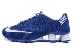 35afa9e025f Nike Shox Turbo 21 Men s Tennis Shoes white blue  nikeshoxturbo21 008  -   79.99   Cheap Nike Shoes Online