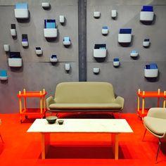 fresh colors by norman copenhagen. maison&objet, paris 2016