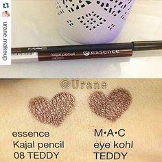 Mac pencil dupe