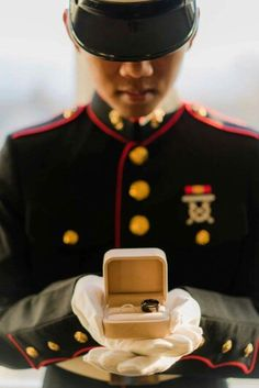 Marine corps wedding photography  (From my very own wedding)