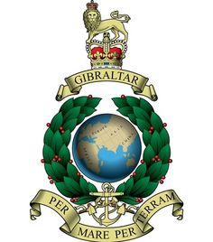 The Royal Marines are one of the world's most respected – and feared – commando forces. British Royal Marines, British Armed Forces, British Army, Military Insignia, Military Police, Marine Tattoo, Marine Commandos, Badges, Military Drawings
