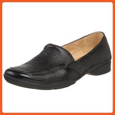 Naturalizer Women's Nominate Slip-On,Black,8.5 M US - Loafers and slip ons for women (*Amazon Partner-Link)