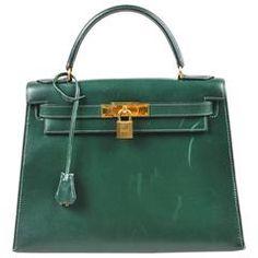 d714985108 Vintage Hermes