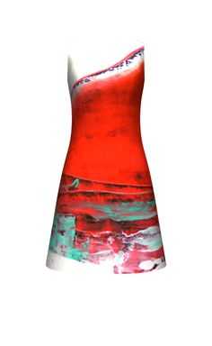 Red Hot! Designed at constrvct.com