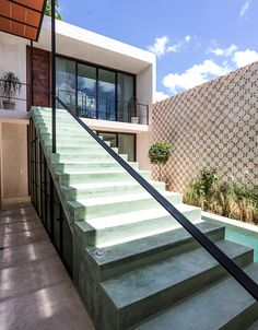 taller estilo arquitectura lemon tree house designboom