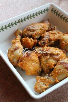 Azie Kitchen Ayam Percik Dari Dr Nana Untuk Hidangan Berbuka