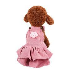 Dog And Puppies Small Alibi Bear Fadou Corduroy Clothing Pet Clothing Belt Skirt.Dog And Puppies Small Alibi Bear Fadou Corduroy Clothing Pet Clothing Belt Skirt Small Dog Clothes, Puppy Clothes, Beaded Dog Collar, Puppy Costume, Dog Tutu, Dog Clothes Patterns, Designer Dog Clothes, Cat Dresses, Small Puppies