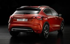 DS's new vehicles, the Crossback and facelift, will debut in the middle of September during the annual 2015 Frankfurt Motor Show in Germany. Frankfurt, Audi, Bmw, Crossover, Smile Images, Cars Uk, Automotive News, New Engine, Top Gear