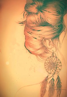 #beauty #hair #drawing