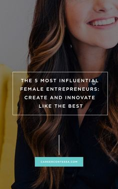 Ready to be a #Solopreneur? Listen to these 5 women first. #Entrepreneur #GirlBoss @theSkimm @huffingtonpost @spanx @nastygal #theranos