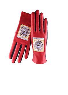 Capri Gloves - Piazzetta di Capri clock limited edition