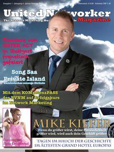 Ausgabe Januar/Februar 2013