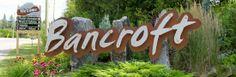 Discover Bancroft