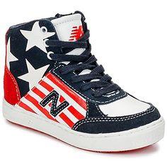 Ψηλά Sneakers New Balance KT1045 - http://athlitika-papoutsia.gr/psila-sneakers-new-balance-kt1045/