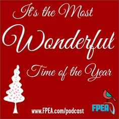 It's the Most Wonderful Time of the Year Podcast #16 In this episode, Florida Parent Educators Association (FPEA) Chairwoman, Suzanne Nunn discusses the MOST WONDERFUL time of the year! Listen for tips and ideas on ways to make the most of this holiday season. Please join us as we travel along this journey on our […]