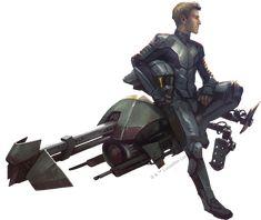 GM Guide: Making Characters Memorable - Fantasy Flight Games