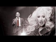 "Pitbull - Feel This Moment ft. Christina Aguilera.Пользователь PitbullVEVO загрузил видео 3 ч.назад.Опубликовано 15.03.2013.New Music video by Pitbull featuring Christina Aguilera performing Feel This Moment.(C) 2013 RCA Records,a division of Sony Music Entertainment.Премьера нового видеоклипа Питбуля (Pitbull) и Кристины Агилеры (Christina Aguilera) на их совместный сингл ""Feel This Moment""."