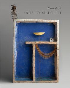 Fausto Melotti - Il mondo di Fausto Melotti, Galerie Karsten Greve Paris - St. Moritz - Cologne 2014, French, Italian, € 60,-