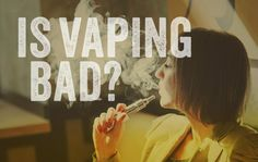 Let's look at some of the common claims you may have seen in the news as well as the facts. Smoking Cessation, Public Health, Vaping, Perception, Addiction, Success, Facts, Life, Vape