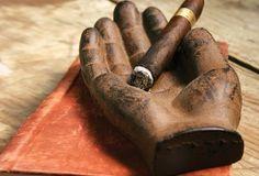Hand Cigar Ashtray