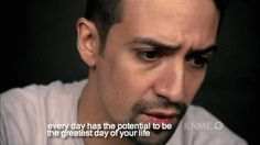 Lin-Manuel Miranda | Community Post: 28 Musical Theater Life Ruiners You Should Get To Know