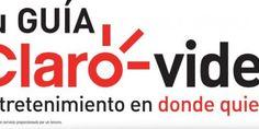 Estrenos Películas y Series Claro Video Enero 2016 Claro Video es una de las opciones de video bajo demanda Streaming de mayor crecimiento en México, actualmente ya cuenta con cerca del 40 % del mercado de este tipo de servicio y nos presenta sus novedades para... #clarovideo #estrenos #streaming