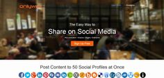 OnlyWire – automated social bookmarking http://www.start4app.pl/onlywire-automated-social-bookmarking/