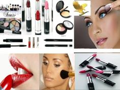 """Aloe Vera based Makeup by Forever Living Products """"the Sonya Collection"""" https://www.facebook.com/foreverrocksforever"""