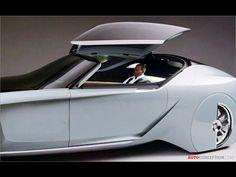 2016 Rolls-Royce VISION NEXT 100 Concept (Passenger Experience)