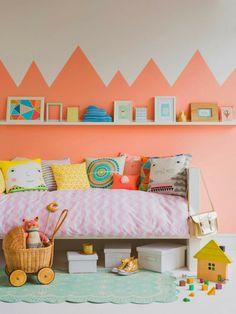 gorgeous little girl room