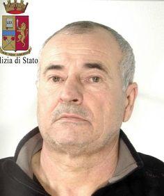 Filippo Barresi(1961-17 Oct 2015)Capo de la famille de BARCELLONA POZZO DI GOTTO(Messina)2011-15. arrested on 29 January 2013.the disease was placed under house arrest