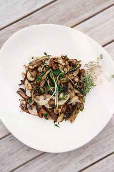 Mushroom Medley and Immune Support