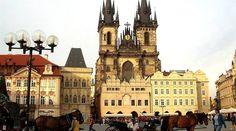 Reporter Dominique heeft op een prachtige manier de bijzondere historie van Praag vast kunnen leggen. Wow! Complimenten aan haar!   Heb jij nog bijzondere foto's van jouw laatste vakantie? Die zien wij heel graag tegemoet op onze website: