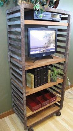 Industrial Furniture Gallery | Walnut Creek Furniture