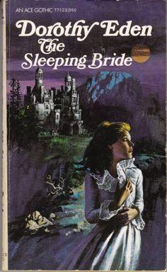 Paperback. Dorothy Eden: Sleeping Bride: Ace 904916