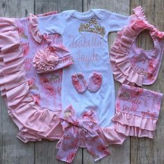 Candid Baby Girl Clothes 6-9 Months A Great Variety Of Goods Mixed Items & Lots Baby & Toddler Clothing