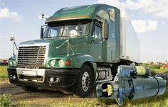 El Trailero Magazine - Is your truck alternator perfectly working