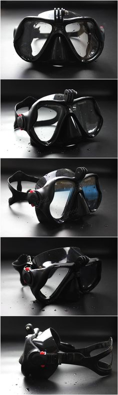 Anti-fog Diving Goggles Adult Snorkeling Goggles Mask Anti-fog Diving Goggles Adult Snorkeling Goggles Mask Eyewear Tempered Glass Len… Anti-fog Diving Goggles Adult Snorkeling Goggles Mask Eyewear Tempered Glass Lens For Gopro Camera - Diving Camera, Gopro Camera, Scuba Diving Quotes, Best Scuba Diving, Diving Goggles, Scuba Diving Equipment, Scuba Diving Gear, Photography Equipment, Underwater Photography