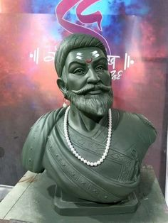 Shivaji Maharaj Tattoo, Shivaji Maharaj Hd Wallpaper, Instagram Logo, Sculptures, Joker, Mud, Movie Posters, Fictional Characters, Interior