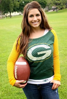 #NFLFanStyle: Green Bay Packers