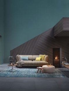 What a Beautiful Styling by Alessandra Salaris. Pictures by Beppe Brancato Colours