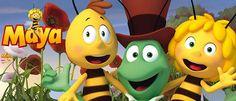 Maya , la abeja
