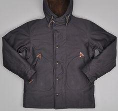 colimbo hunting goods - observer parka