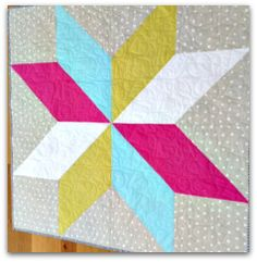 Little quilts for little people….